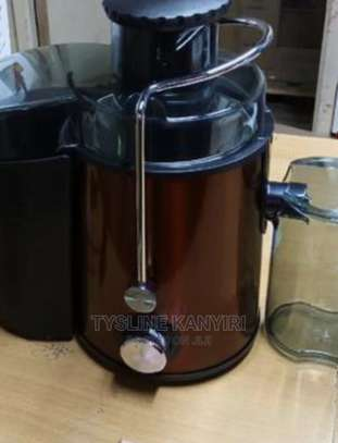 Perfect and Original Juice Extractor image 1