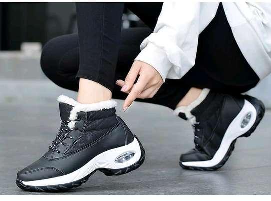 Ladies Sneakers image 14