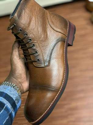 Billionaire latest boots