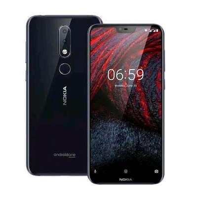Nokia 6.1plus image 1