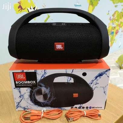Jbl Bluetooth Speaker image 1