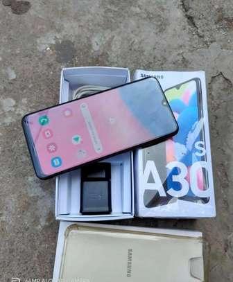 Samsung A30s * black * image 1