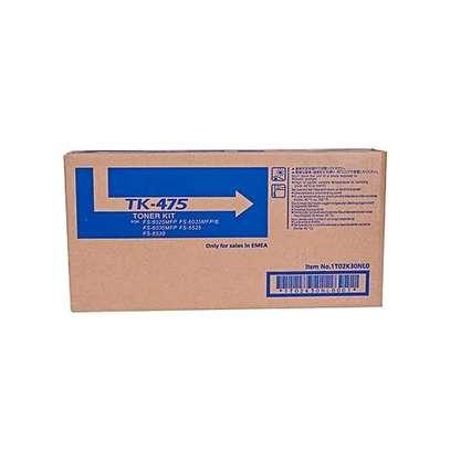 Cheapest tk 475 Kyocera toners image 1