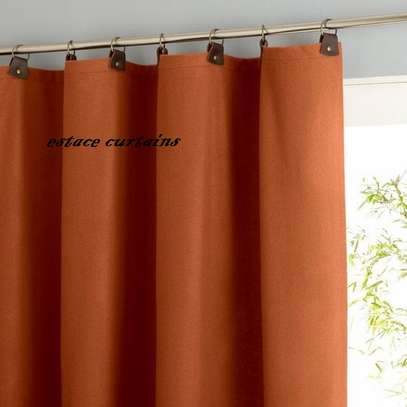 New Curtains and sheers image 4