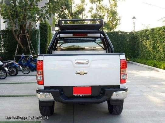 Chevrolet Colorado image 6