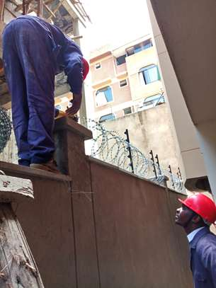 Outdoor security Wire Supply And Installation In Kenya image 11