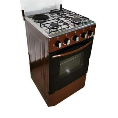Premier Standing Cooker All Gas image 1