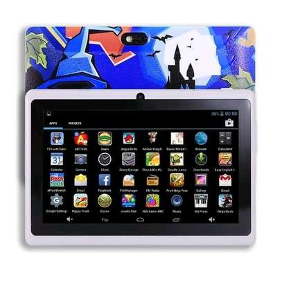 KIDS TABLETS (LEARNING AND ENTERTAINMENT)