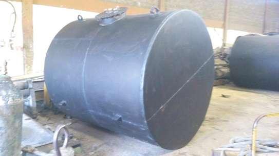 5000 ltrs underground Storage tank image 1
