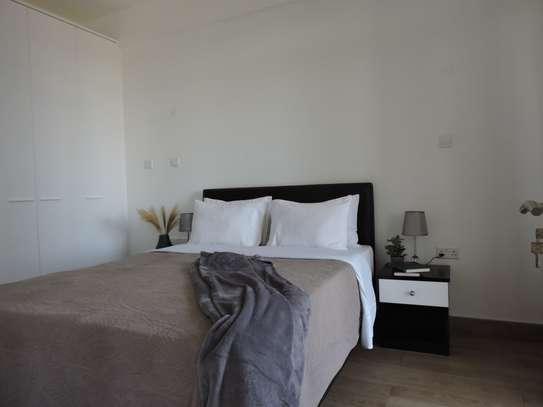 Furnished 2 bedroom apartment for rent in Westlands Area image 5