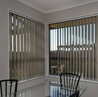 QUALITY OFFICE BLINDS image 1