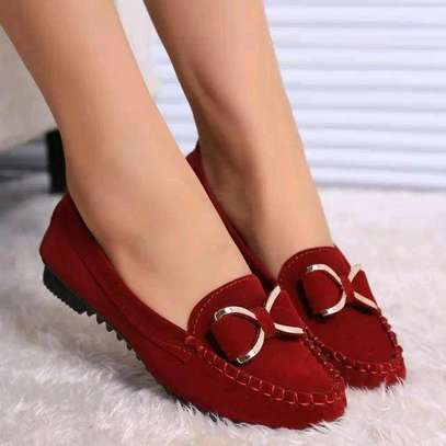 Women loafers image 2