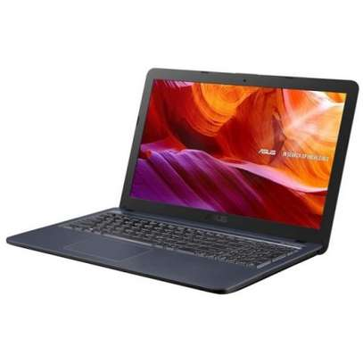 ASUS X543 Intel Core I3  4GB RAM, 1TB HDD, 15.6 image 1