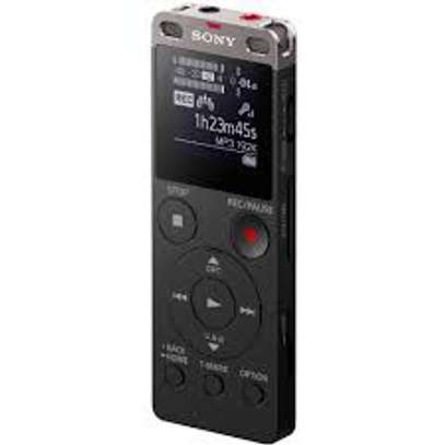 Sony ICD-UX560 Digital Voice Recorder image 1
