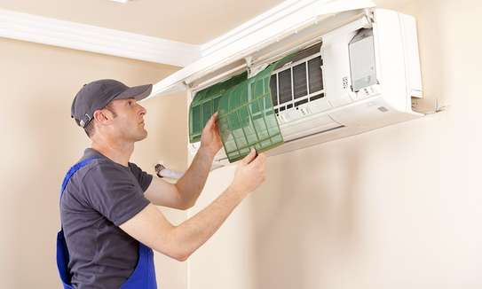 Room Air conditioner Preventive maintenance service image 1