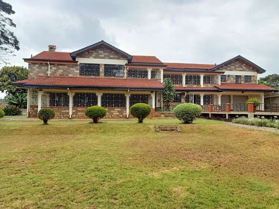 5 bedroom house for rent in Nyari image 7