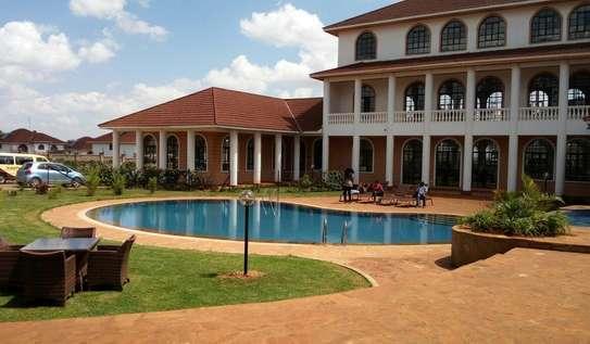 The Modern 4 Bedroom Maisonettes Kiambu Road (FiveStar Estate) for rent image 8