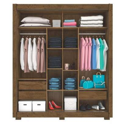 Wardrobe with 2 Sliding Doors - Moval , Toronto image 2