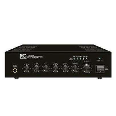 ITC-T40AP mixer amplifier