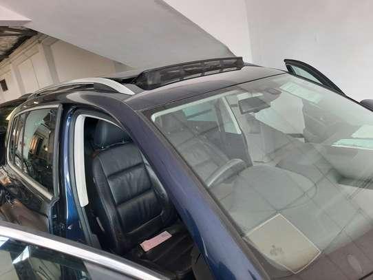 Volkswagen Tiguan 2.0 S image 9