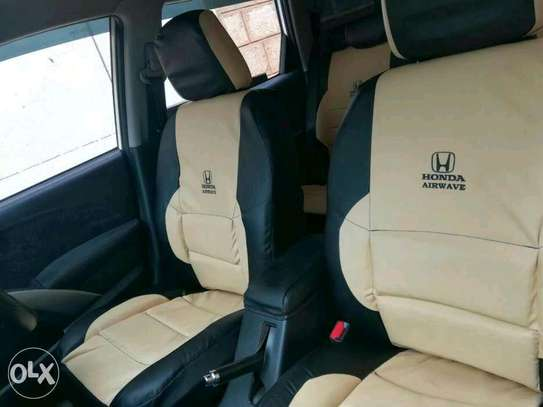 Magnificent car seat covers image 1