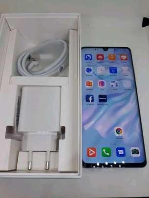 Huawei P30 Pro: 512 Gigabytes Blue image 1