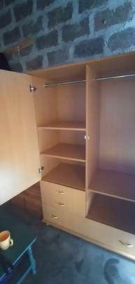 BEDROOM CLOSET image 4