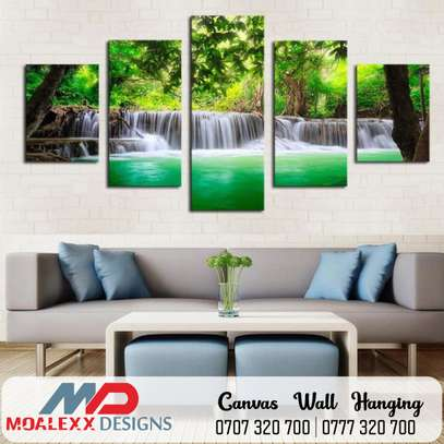 canvas Wall Hanging image 1