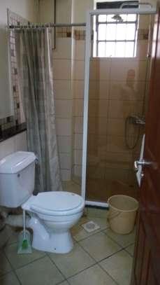 Furnished 1 bedroom apartment for rent in Kilimani image 9