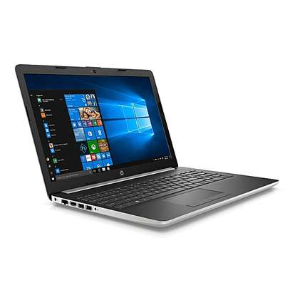 HP Notebook 15  8th Generation - Intel Core i5 image 4