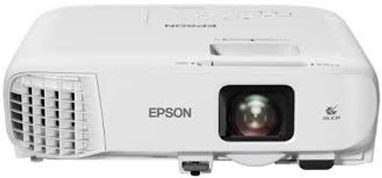 XGA Epson EB-2042 Projector it has 4,400 Lumens image 1