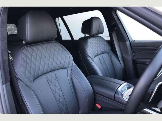 BMW X7 2020 X7 xDrive30d M Sport 3.0 5dr image 6