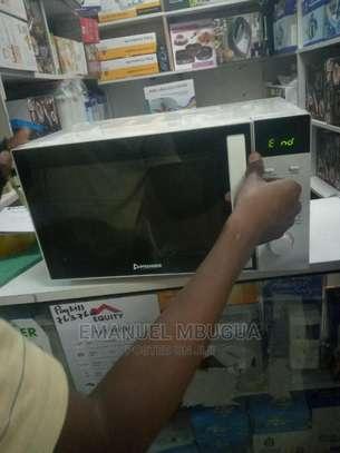 Brandnew Microwave image 1