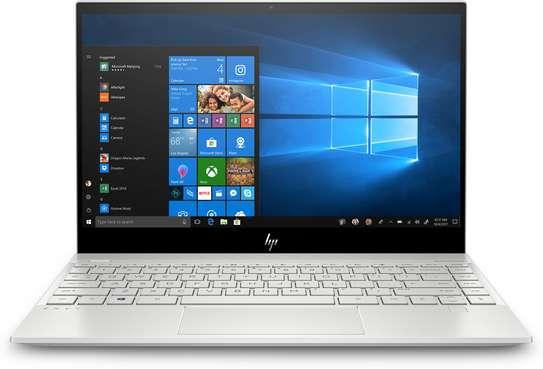 HP ENVY 13-AQ0051MS 8TH GEN INTEL Ci7 8565u 1.8GHZ-4.6GHZ 512 SSD 16GB 13.3'' TOUCHSCREEN WIN 10 HOME 6UR74UAR#ABA image 2