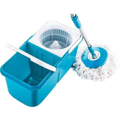 Double Spin mop
