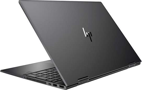 "Laptop HP Envy 15.6"" 256GB SSD 8GB RAM image 2"