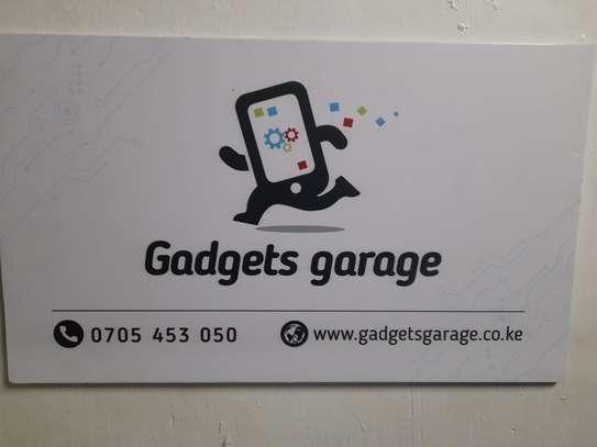 Gadgets Garage Kenya image 1