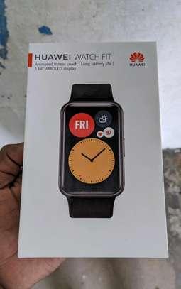 Huawei Smart Watch image 3