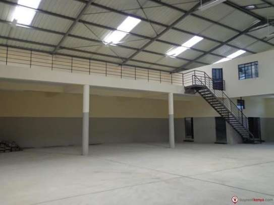 Embakasi - Commercial Property, Warehouse image 8