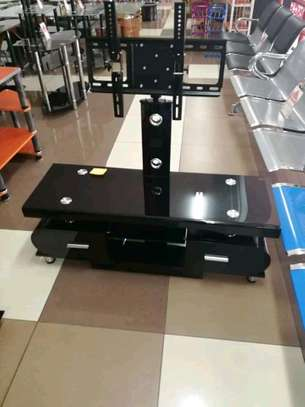 Mounting TV stands
