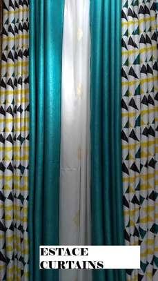 Decor curtain image 12