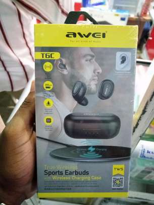 Awei  T6C Completely Wireless Earbuds