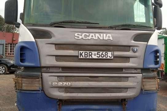 Scania 280 image 2