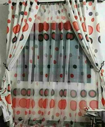 ELEGANT CLASSY CURTAINS AND SHEERS BEST FOR YOUR  ROOM image 4