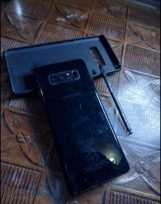 Samsung note 8 256gb image 2