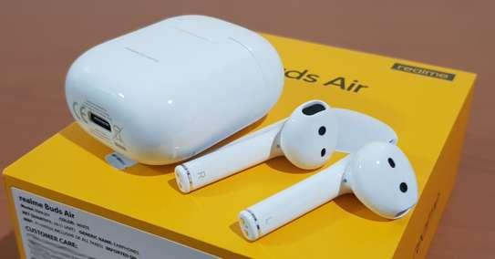 Realme Buds Air Earphones image 2