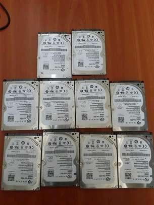 Harddisk upgrade image 1