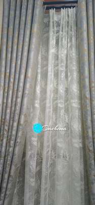 custom made curtains and sheers image 9