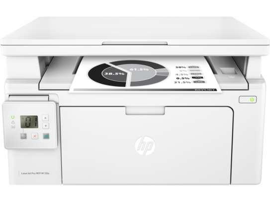 HP LaserJet Pro MFP M130a image 3
