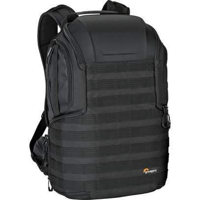 Lowepro ProTactic BP 450 AW II Camera and Laptop Backpack (Black) image 3